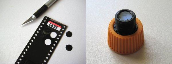 infrarouge en fz18m Objectif-filtre-infrarouge